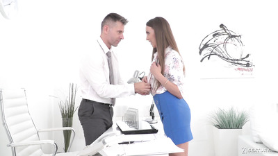 Cool secretaries just want one thing:milf anal interracial hd that their chief be glad!hd interracial anal They'd do anything to sate him and maybe get a promotion!